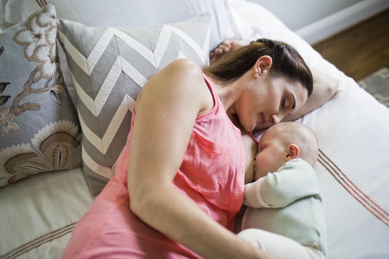 povezivanje s bebom