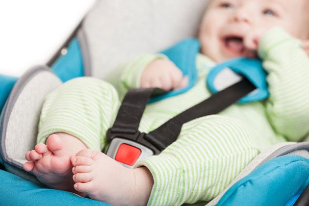 putovanja s bebom