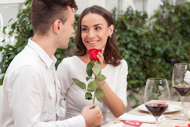 Uživanje u vremenu s vašim partnerom